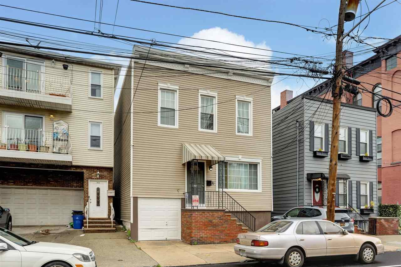 Jersey City Heights, NJ Real Estate & Rentals | Liberty Realty